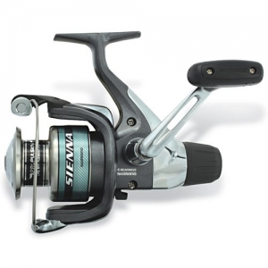 Shimano Sienna 4000RD Front Drag Reel