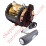 Shimano TLD 2Speed 50A