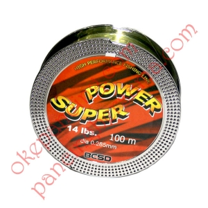 BESD Power Super 14Lb 0.28mm 100M