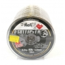Relix Fantastic 8 0.12mm 15lb 100m Yellow